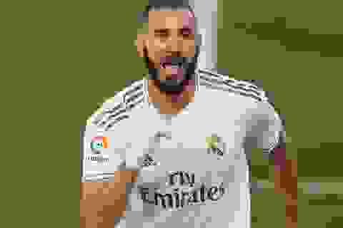 Benzema tuyên bố chuyển sang đấm bốc sau khi giải nghệ