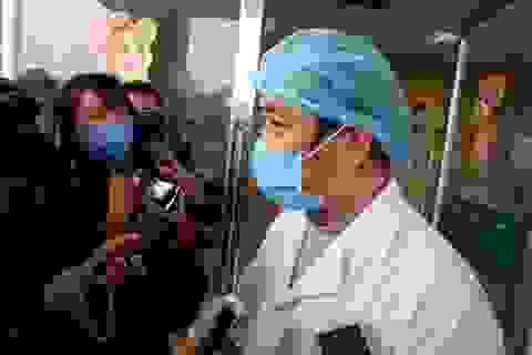 """""""Tử vong Covid-19 ở Đà Nẵng không phản ánh độc lực của virus""""!"""