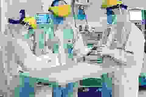 Thứ trưởng Bộ Y tế: Lực lượng đặc biệt sẽ ở Đà Nẵng đến hết dịch Covid-19