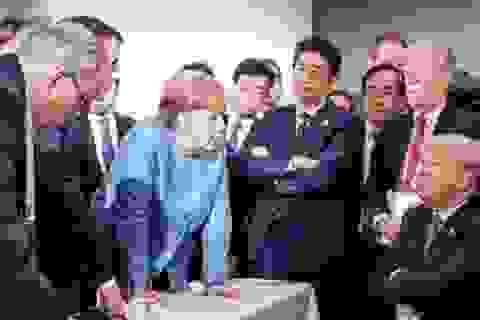 Donald Trump dồn ép, EU ra đối sách: Trung Quốc trước thách thức mới
