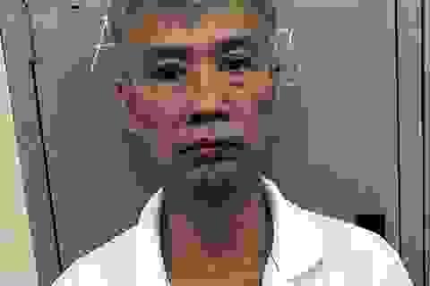 Hà Nội: Đeo khẩu trang, đội mũ kín đáo rồi ra tay giết người