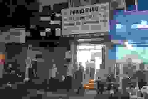 Hà Nội: Thai phụ tử vong tại phòng khám phụ sản tư