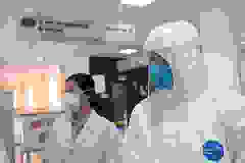 11 bệnh nhân Covid-19 đang nguy kịch, nguy cơ tử vong cao