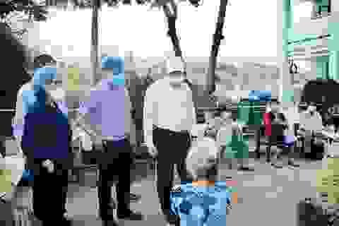 Chủ tịch Đà Nẵng mong ngành y Bình Định, Hải Phòng hỗ trợ nhân lực
