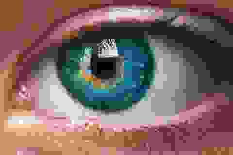 Mắt có thể tiết lộ những chấn thương trong quá khứ của bạn