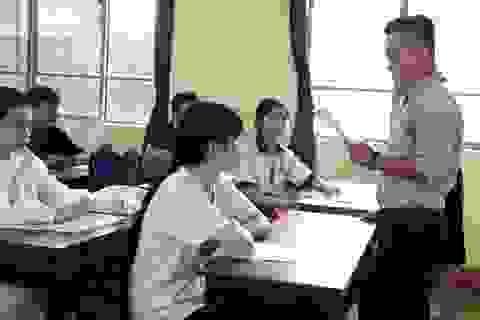 Đắk Lắk: Thí sinh diện F1, F2 sẽ được bố trí thi tốt nghiệp THPT đợt sau