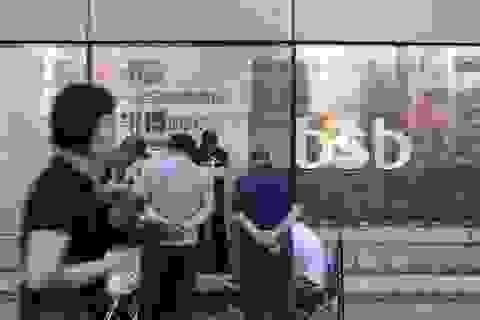 """""""Ông trùm"""" Trung Quốc """"đánh sập"""" một ngân hàng bằng khoản vay 22 tỷ USD"""