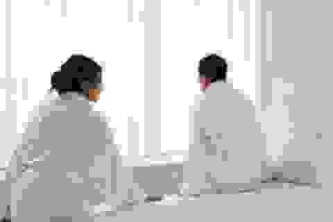 Bị vợ... bạo hành tình dục, chồng ngậm đắng nuốt cay