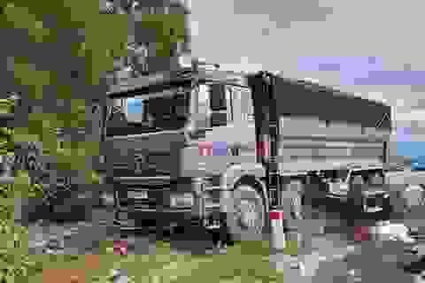Hai vụ tai nạn chết người liên tiếp xảy ra tại một nút giao thông
