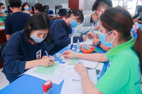 Trường ĐH Công nghiệp Thực phẩm TPHCM công bố điểm trúng tuyển học bạ