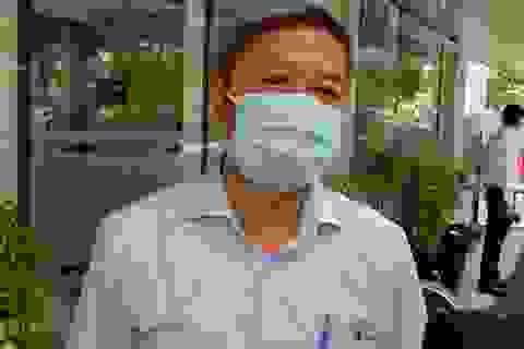 Thứ trưởng Y tế: Lực lượng đặc biệt sẽ ở  Đà Nẵng đến hết dịch Covid-19