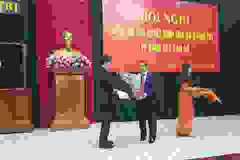 Bộ Chính trị điều động Thứ trưởng Bộ VH - TT & DL làm Bí thư Quảng Trị
