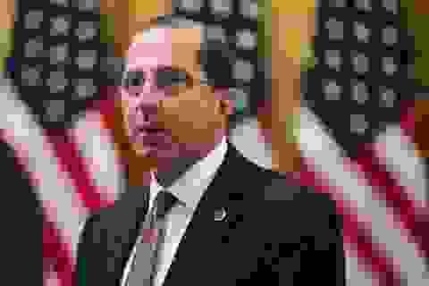 Mỹ cử phái đoàn cấp cao nhất thăm Đài Loan sau hơn 40 năm
