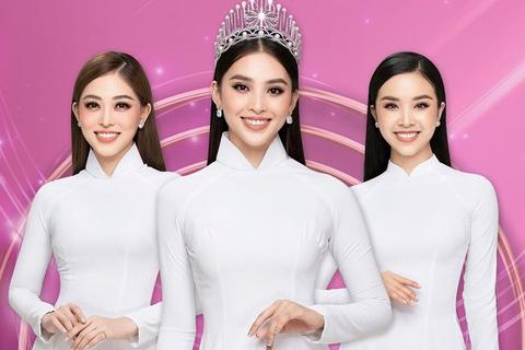 Tạm hoãn cuộc thi Hoa hậu Việt Nam 2020 vì Covid-19