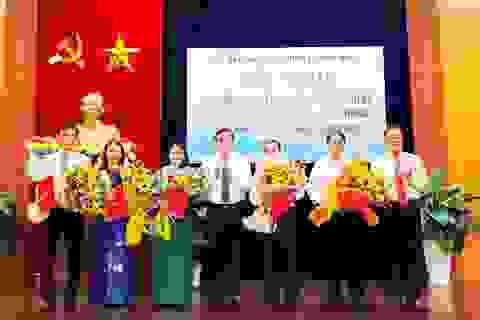 Quảng Nam điều động, bổ nhiệm hàng loạt cán bộ chủ chốt sở, ngành