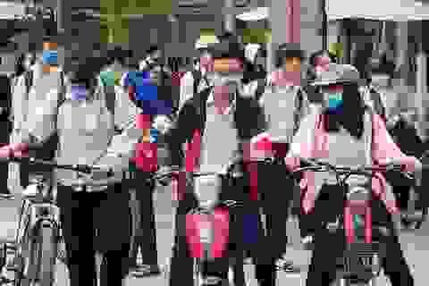 Khánh Hòa huy động 1.700 cán bộ, giáo viên cho kỳ thi tốt nghiệp THPT