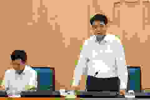 Hà Nội chuẩn bị cơ sở cách ly 800 người trở về từ Đà Nẵng
