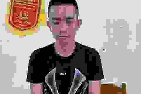Nghi phạm giết người ở Thanh Hóa sa lưới tại Hà Nội