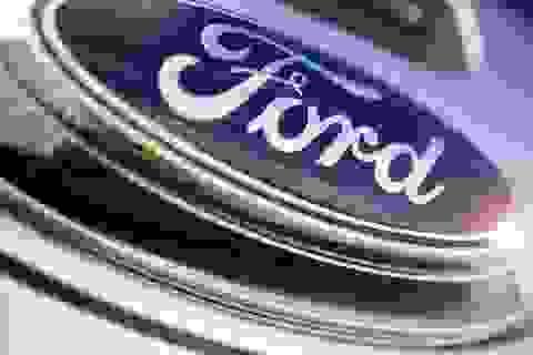 Ford né được lỗ nhờ Volkswagen