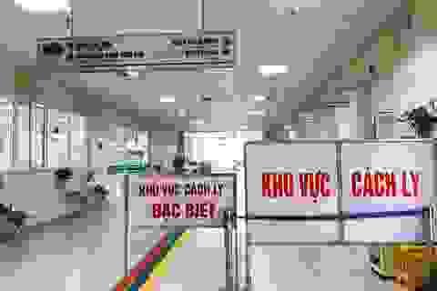 Bộ Y tế truy tìm khẩn hành khách trên chuyến bay từ Đà Nẵng ra Hà Nội