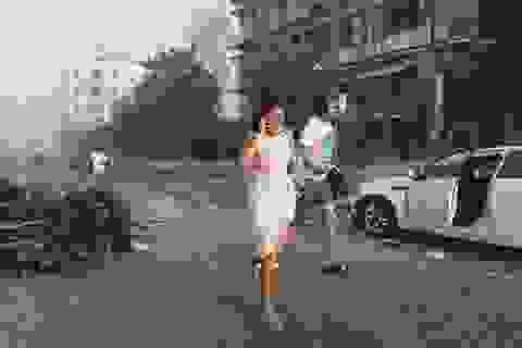 Nhân chứng vụ nổ Beirut: Chúng tôi mất hết, cảnh tượng như ngày tận thế