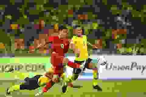 HLV Malaysia e ngại UAE hơn đội tuyển Việt Nam tại vòng loại World Cup