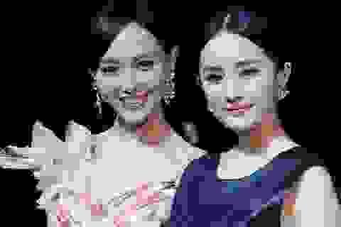 Dương Mịch thân thiết với Angelababy, tránh mặt Đường Yên