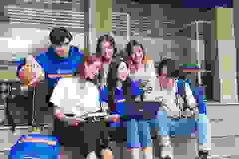 Quyết chi 30 tỷ học bổng cho thí sinh tốt nghiệp đợt 2 do Covid-19