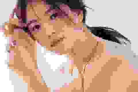 Bỏ qua ồn ào tái hợp Hyun Bin, Song Hye Kyo khoe nhan sắc quyến rũ