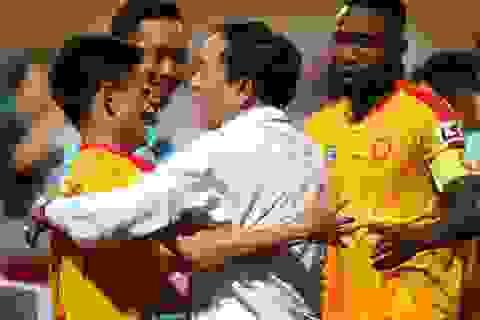 CLB Thanh Hoá tuyên bố bỏ V-League nếu không được hỗ trợ kinh phí