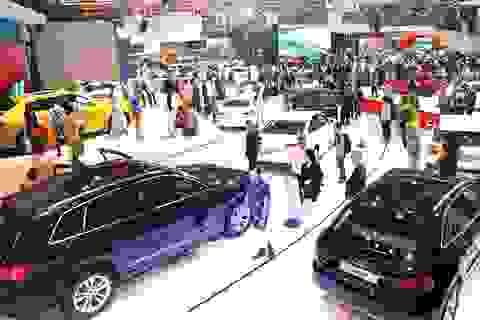 Triển lãm ô tô lớn nhất Việt Nam 2020 bị hủy do dịch Covid-19