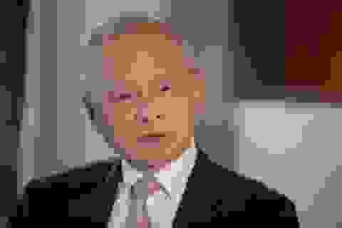 Trung Quốc nói không muốn leo thang căng thẳng với Mỹ