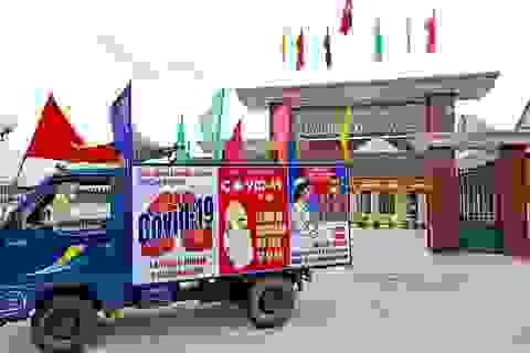 Một thị xã có gần 1.000 tổ giám sát phòng, chống Covid-19