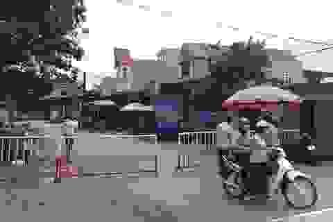 Sầm Sơn phong tỏa thêm một khu phố liên quan ca nghi mắc Covid-19