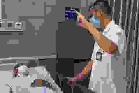 7 bệnh nhân ngộ độc methanol, cảnh báo tổn thương não không phục hồi
