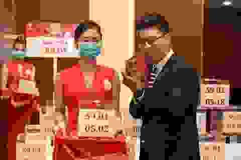 Vinhomes lập kỷ lục mới với The Origami: 2.400 căn hộ được đăng ký mua chỉ trong 3 ngày