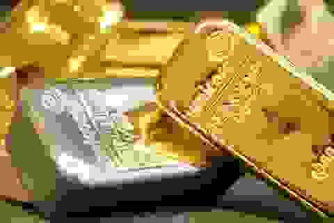Có một thứ kim loại có thể sẽ vượt qua cả vàng