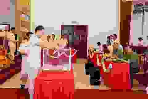 Giám đốc Công an Đồng Nai tái đắc cử Bí thư Đảng ủy Công an tỉnh