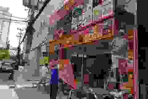 """""""Làn sóng"""" trả mặt bằng ở phố du lịch Nha Trang do dịch Covid-19"""
