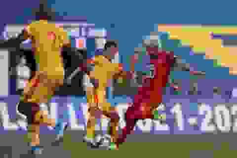Cúp Quốc gia trở lại, V-League chưa chốt được phương án
