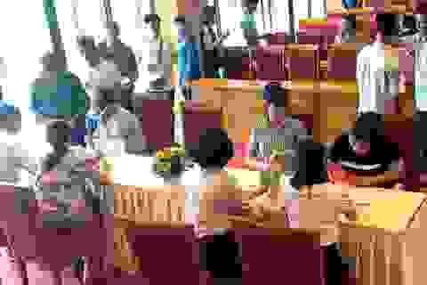 Hà Nội: Khoảng 545,7 tỉ đồng đã đến tay người dân gặp khó vì dịch Covid-19