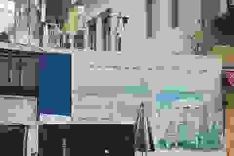 Thanh tra Chính phủ kết luận sai phạm chuyển nhượng đất vàng 69 Nguyễn Du