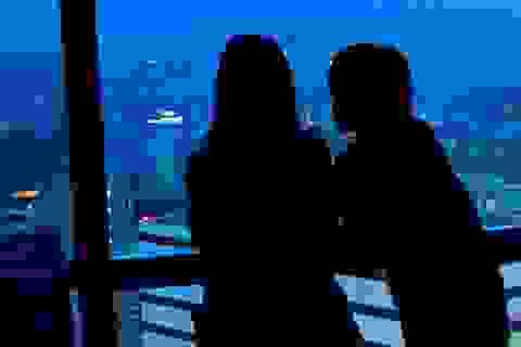 Dịch vụ thuê người tán tỉnh vợ mình, giá tiền tỷ ở Nhật Bản