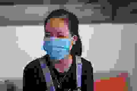 Nữ điều dưỡng hoãn đi tuần trăng mật xung phong vào tâm dịch Đà Nẵng