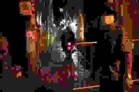 Hà Nội: Một người ở cùng tòa nhà ca bệnh 714 trốn khỏi nơi cách ly