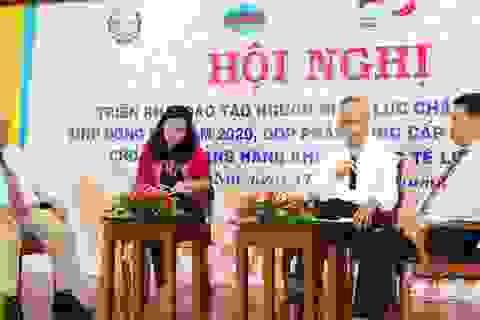 Đồng Nai: Người dân học nghề nhằm 'đón đầu' Dự án Sân bay Long Thành