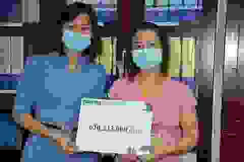 Bạn đọc ủng hộ bé gái 4 tuổi 620 triệu đồng để ghép tế bào gốc