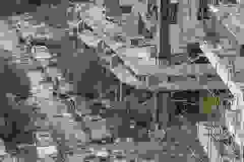 """Li Băng cho ủy ban điều tra 4 ngày tìm """"thủ phạm"""" vụ nổ"""