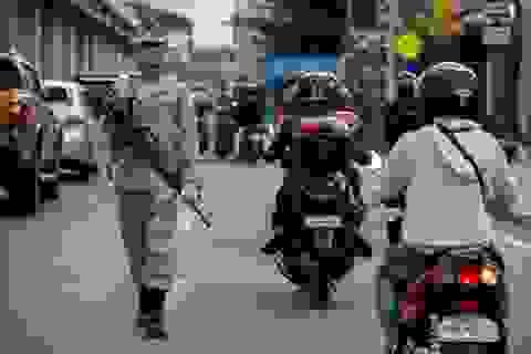 Philippines trở thành ổ dịch Covid-19 lớn nhất Đông Nam Á