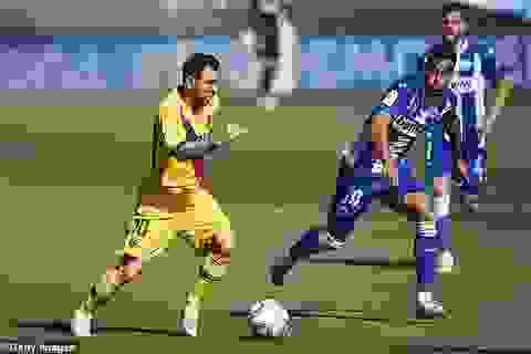 Barcelona tin tưởng đội nhà đánh bại Napoli nhờ tài năng của Messi